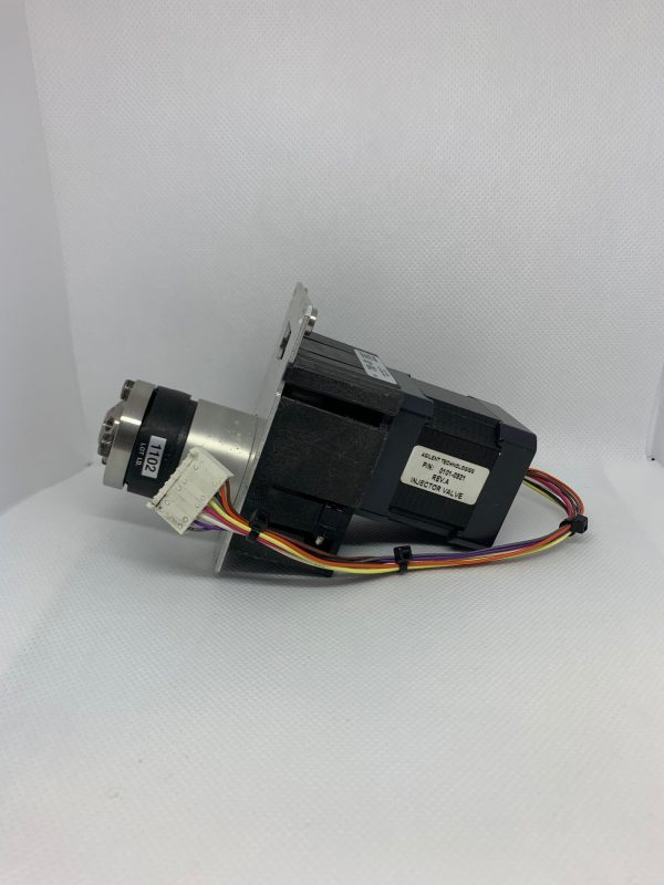 Injection valve for Agilent 1100 autosampler