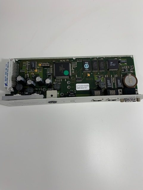 CTC Analytics CPU PAL terminal board