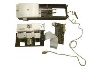 Agilent/HP Micro ECD (u ECD) Detector